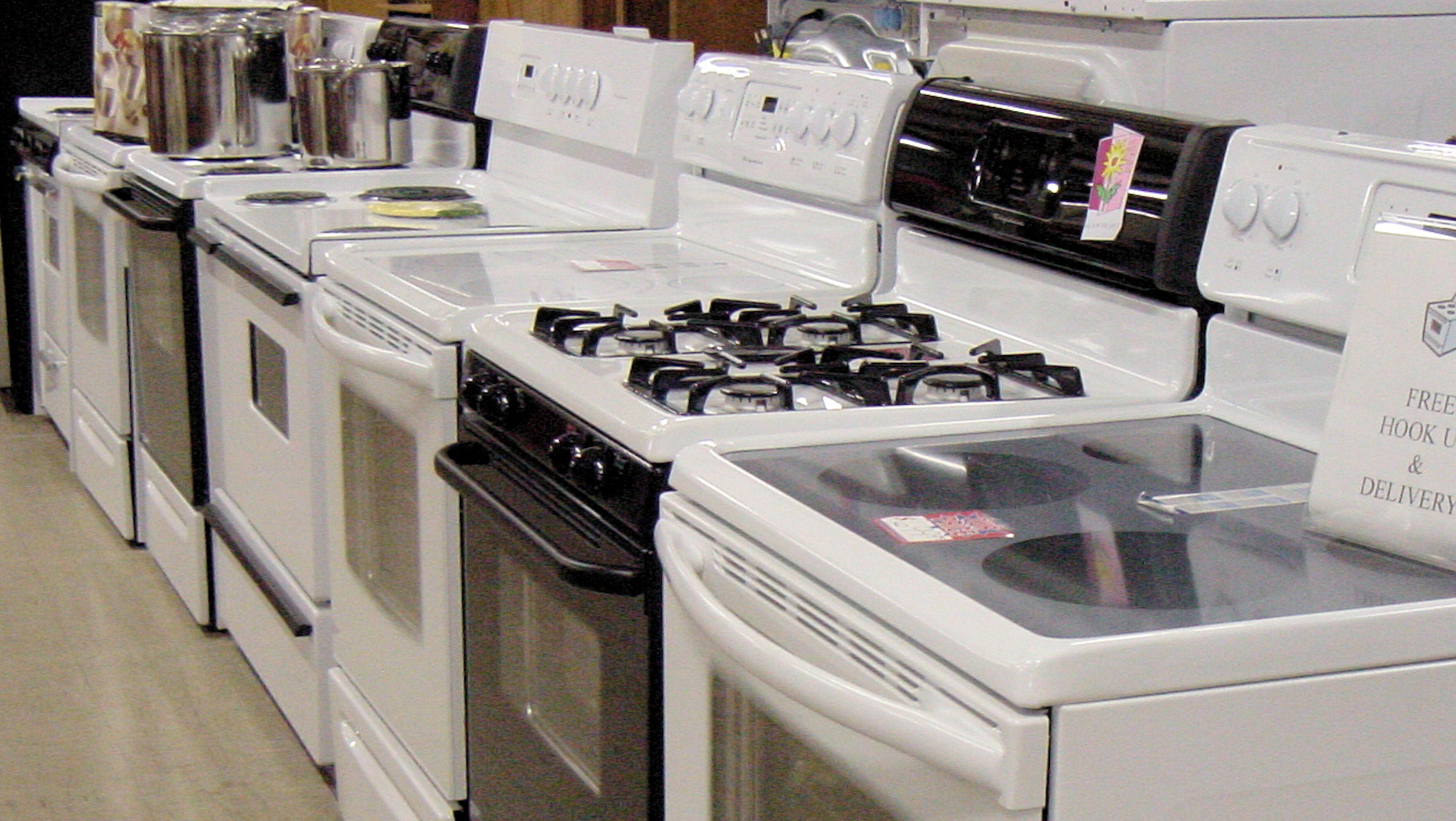 Fredericku0027s Furniture, Flooring U0026 Appliances